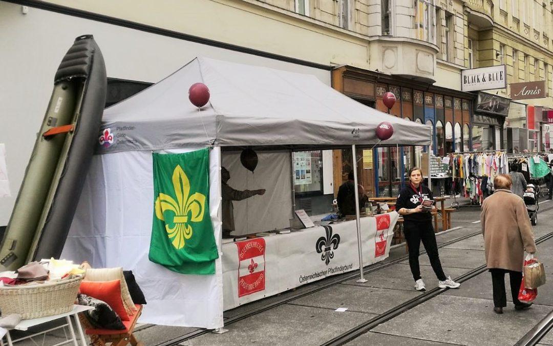 XIIIer am Währinger Straßenfest