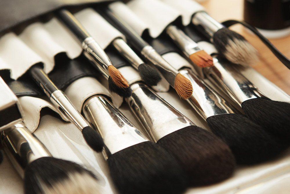 Das perfekte Lager-Make-Up
